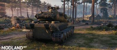 deh0mbre's AMX M4 Mle1954 1.2 [1.0.0.2], 3 photo
